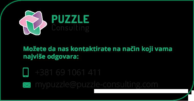 +381 69 1061 411 mypuzzle@puzzle-consulting.com